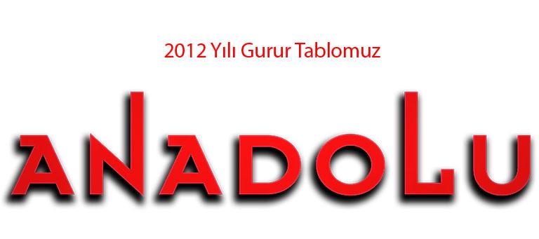 2012 Yılı Anadolu Güzel Sanatlarda Üniversiteyi Kazanan Öğrencilerimiz Çukurovada