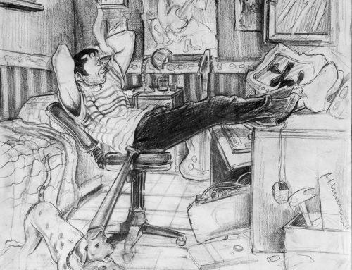Kayserideki İmgesel Çizimler  Örnekleri