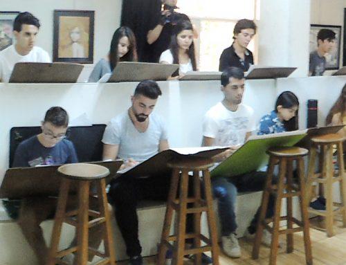 Kayserideki Anadolu Sanat Atölyesinin Adresi