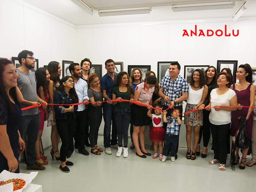 Anadolu Sanat Resim Sergisi Açılışları Çukurovada