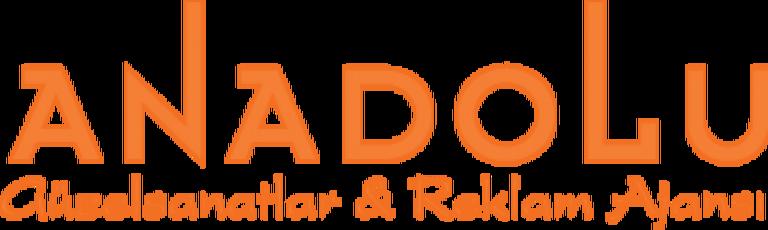 Anadolu Güzel Sanatlar Reklam Ajansı Logo Çukurovada