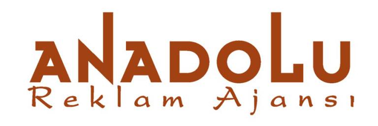 Anadolu reklam ajansı kahverengi Çukurovada