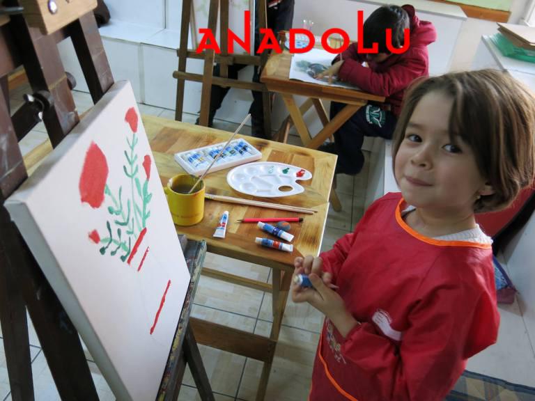 Kayseride Çocuk İçin Eğitimleri