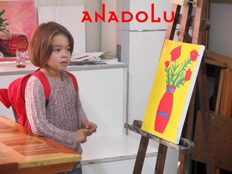 Çocuklar İçin Yaratıcılıklarını Arttıran Atölyeler Çukurovada