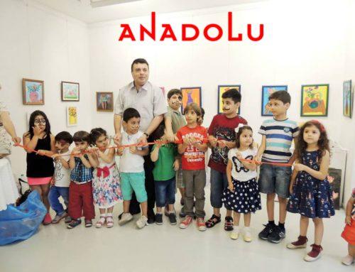 Kayserideki Ebruistan Çizim Kurslarımız