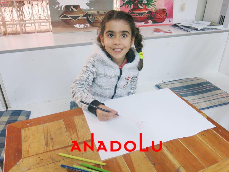 İzmir'de Çok Yetenekli Çocuklar İçin Kurslar