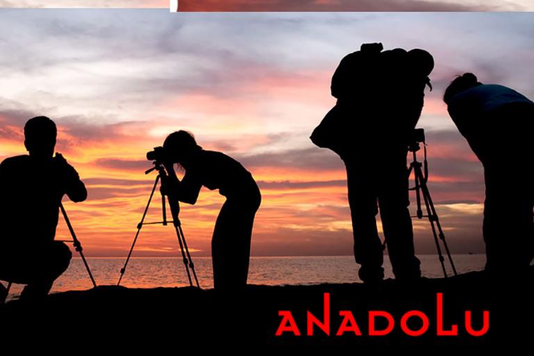 Fotoğrafçılık Kursu Çukurovada