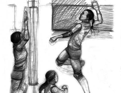 Kayserideki İmgesel Çizimle İçin Fotoğraf Örneklerimiz