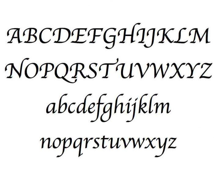 Kaligrafi Örnekleri Çukurovada