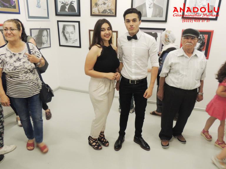 Anadolu Güzel Sanatlar Çukurovada
