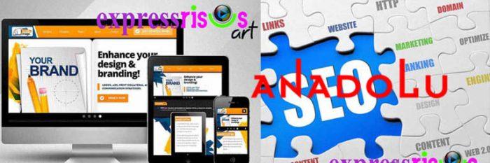 Kayseride Sanat Sitelerinin Adresleri