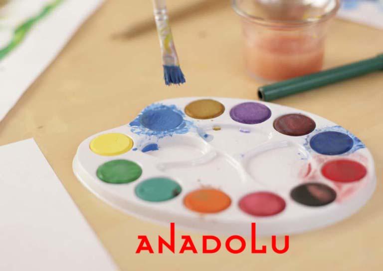 Sulu Boya Çizim Eğitimleri Çukurovada