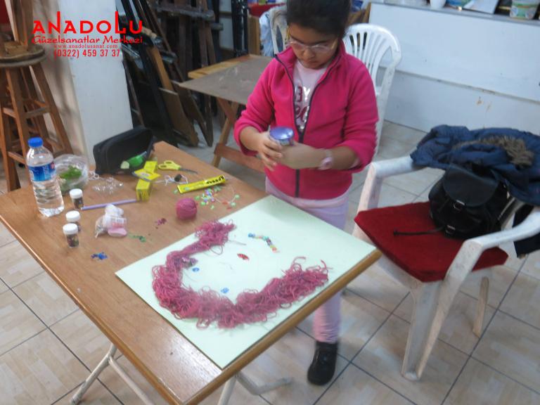 Çukurovada Çocuklarda Yetenek Geliştirme Kursları